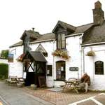 Cornhill Inn, Biker Friendly, Rhayader