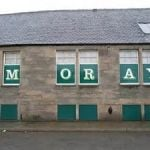 Moray Motor Museum, Elgin, Scotland