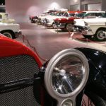Haynes International Motor Museum, Yeovil, Somerset,