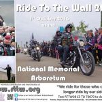 Ride to the Wall 2016