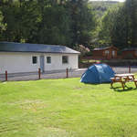 Tyndrum By The Way, Biker Friendly, Campsite, Crianlarich, Perthshire