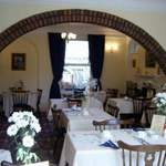 The Avondale, Biker Friendly, Seaford, East Sussex, dining