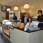 Tomlinsons Cafe, Biker Friendly, Rothbury, Northumberland, bunkhouse