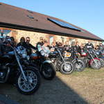 Coldblow Farm, Bikers welcome, Maidstone, Kent, group accommodation