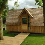 Sunart camping, Biker Friendly, Bothy, Argyll, Scotland