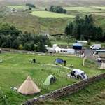 Haggs Bank, Campsite, Biker Friendly, Alston, Cumbria