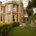 Summerhill Hotel, Bikers are welcome, Paignton, Devon