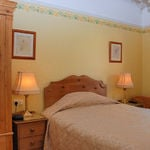 Summerhill Hotel, Bikers welcome, Paignton, Devon, double