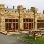 Sneaton Castle Centre, Biker friendly, Whitby, Yorkshire, bar, dining,