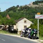 RealRoads, Motorcycle tours in France, Track days,
