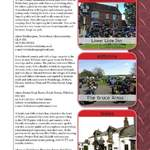 THE BIKER GUIDE - 4th edition, sample page, Cafes, Pubs, Meets