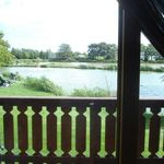 Sycamore Lakes Park, Bikers welcome, Log Cabins, Camping, Skegness, Lincoln