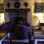 Blenkinsopp Castle Inn, Biker Friendly, Brampton, Cumbria, pub, Northumberl