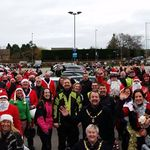 Cambridge Bikers Christmas Toy Run
