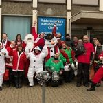 Addingbrookes toy run,  Cobblers Biker Group