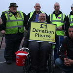 Bikers Charity Donations Welcome Weston Bike Nights