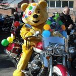 BBC Children in Need, Charity Bike Ride