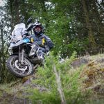 Touratech Travel Event UK