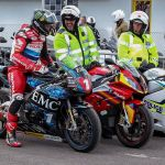 National Bikesafe Show and Track Experience