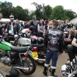 Jacks Hill Cafe, Biker Friendly, Towcester, Northamptonshire