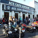 Ace Cafe, Reunion, London