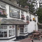 Cross Keys Inn, Biker Friendly, Penrith, Cumbria