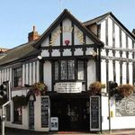 White Hart Hotel, Biker Friendly, Witham, Essex