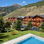 Hotel Nordic, Biker Friendly, Canillo, Andorra