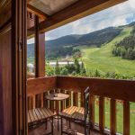 Hotel Nordic, Biker Friendly, Canillo, Andorra, balcony views