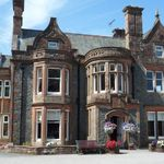 Queens Hotel, Biker Friendly, Lockerbie, Dumfries Galloway