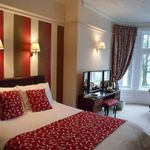 Queens Hotel, Biker Friendly, Lockerbie, Dumfries Galloway, Highlands