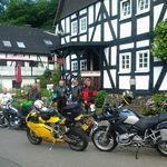 Vine Cottage, Biker Friendly, Pirzenthal, Wissen, Germany,