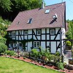 Vine Cottage, Motorcycle Friendly, Pirzenthal, Wissen, Germany