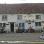 The Bull, Biker Friendly, Barton le Clay, Bedfordshire