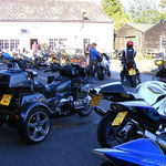 GMEC Motorcycles, Biker Friendly Cafe, Scarborough, North Yorkshire