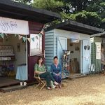 Dalegate Market, Pop up shops, Burnham Deepdale, Norfolk