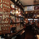 Jim McGees Bar, Bikers welcome, Wexford Town, Ireland, Accommodation