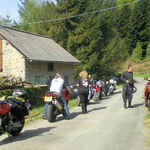 Riders Rest, Bikers welcome, Correze, Limousin, France