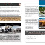 THE BIKER GUIDE - 5th edition, sample page, Touring, Travel,