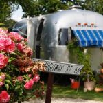 Belrepayre Airstream, Biker Friendly, Languedoc Roussilon, France