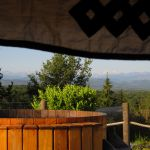 Belrepayre Airstream, Biker Friendly, Hot tub, Languedoc Roussilon, France