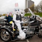 Yorkhill Children's Charity Easter Egg Run