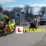 Squires Bike Cafe, Annual Easter Egg Run