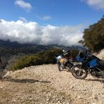 Kefalonia Motorbike Tours, Guided Tours, Greece, off road
