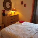 Bikers Nest, Biker Friendly, Dordogne, France, bedroom