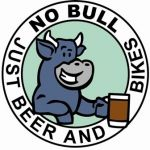 No Bull just Beer and Bikes, Rally, Builth Wells, Powys, Wales