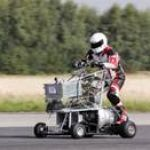 Real Life Wacky Racers join the Prescott Bike Festival Line Up!