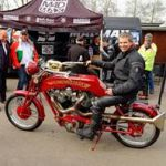 Iconic Motorcycles to take to Prescott Hill Climb