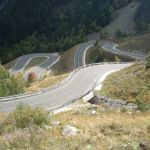 Pyrenees Motorcycle Tours - Scaletrix Track