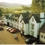 Severn Arms, Biker Friendly, Pen-y-bont, Llandrindod Wells